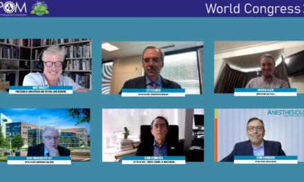 The Editors in Chief Forum | EBPOM 2021