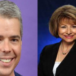 Dru Riddle and Tricia Meyer | TopMedTalk